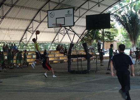 Baloncesto (2)